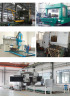 High Accuracy Machining Equipments