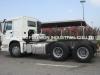 Howo Tractor Truck (ZZ4257S3241W)