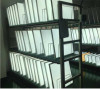 Panel light Aging aircraft