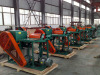 Wire Straight and Cutting Machines