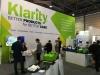Klarity Booth at ESTRO 2017