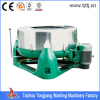 1500mm dewatering machine with top cover and inverter