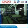 Granty milling machine
