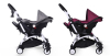 foldable simple baby pram/baby stroller pram