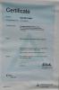 TUV ISO9001:2008