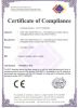 CE Certificate (2)