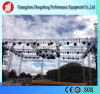 Performance Aluminum Alloy Spigot Lighting Stage Event Truss