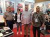 Attend 119th Canton Fair