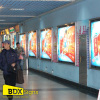 Guangzhou Metro Station