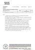 SGS Calcium Znc Tbilizing Aent Material Test Report 4