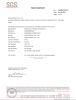 QITELE UV Stablility Testing Report