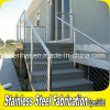 Outdoor Stair Stainless Steel Railing