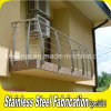 Modern Design Stainless Steel Balcony Handrail