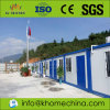 Movable Folding Container Office Project In Algeria