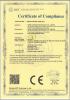 CE Certificate of LED Underground Light