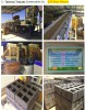 QT6 Full Automatic Brick Making Line