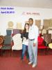 Sudan Customer visit