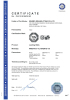 TUV Certificate for Ratchet tie down