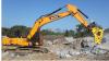 SANY excavators used in largest water dam in Nigeria, Zungeru Water Dam