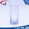 320ml Super White Clear Glass Water Cup (CHM8062)