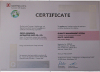 ISO16949 QUALITY CERTIFICATE