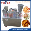 Dumling and samosa making machine