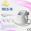 Newest High Quality Portable Hifu Beauty Machine for Anti-Wrinkle (FU4.5-7S)