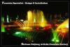 Malaysia Fountain Project