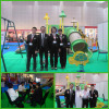Liben Attended Deal 2012 in Dubai