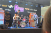 Guitar fair in Shanghai