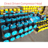 Direct Driven Air Compressor Head