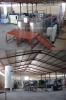 4000BPH carbonate beverage line in Namibia