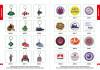PVC Keychain~PVC Coaster