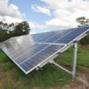 10MW SOLAR PROJECT in XIANGHUANGQI, CHINA