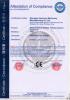 ECM certificate