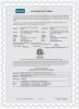 ETL certificate for 120v led strip