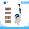 Professional Q-Switched ND YAG laser with 1064nm and 532nm for pigmentation and tattoo removal