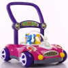 cheap price educational toy music pusher walker