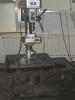 Bench drilling machine