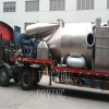 Anhui wuhu phoenix xi food co., LTD order complete sets of rice drying equipment have been produced