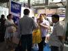 Guangzhou international lighting fair
