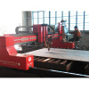 Conveyor automatic laser cutting machine
