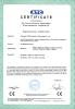 Diaphragm pump CE certificate