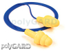 Hearing Protection Earplugs (340-4004)
