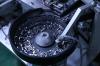 Gerling welding machine