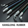 HYDRAULIC RUBBER HOSE FITTING