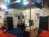 ELECTRIC,POWER & RENEWABLE ENERGY INDONESIA 2015 in Jakarta