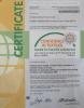oekotex certificate
