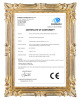 CE Certificate Of Glass Drilling machine