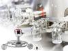 LEEG Hygienic Pressure Sensor Used in Sterile Drugs Production